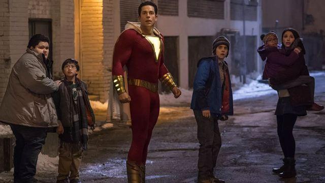 El director de '¡Shazam!' quiere ver más de la Familia Shazam en la secuela