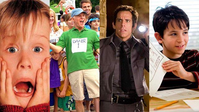 Disney+ prepara 'reboots' de 'Solo en casa', 'Doce en casa', 'Noche en el museo' y 'El diario de Greg'