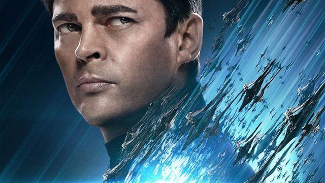 Karl Urban cree que sería una locura que Paramount dejara escapar a Tarantino para 'Star Trek'