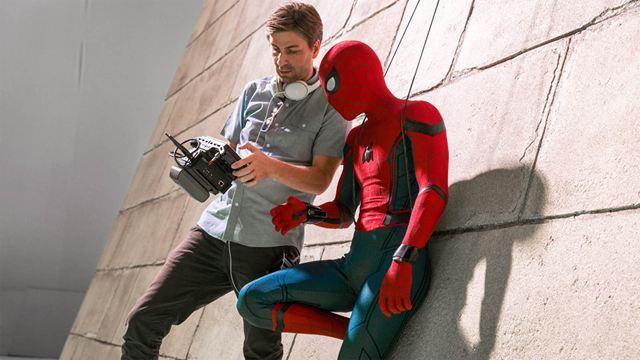 El director de 'Spider-Man: Lejos de casa' podría abandonar la franquicia de Sony y fichar por Marvel Studios