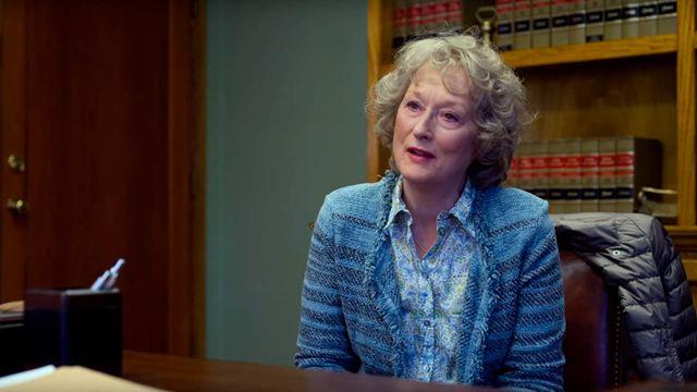 'The Laundromat: Dinero sucio': Meryl Streep, Gary Oldman y Antonio Banderas protagonizan el primer tráiler