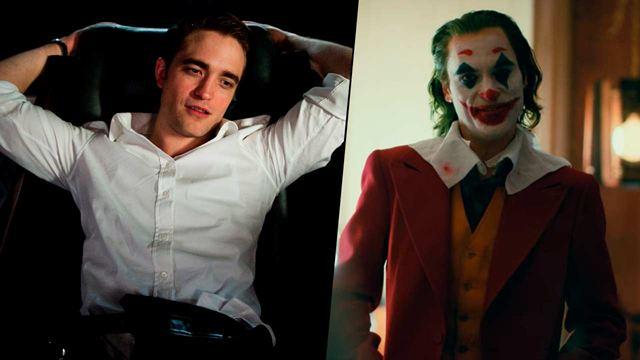 'The Batman': Esta entrevista con Robert Pattinson tiene a los fans pensando si habrá un 'crossover' con 'Joker'