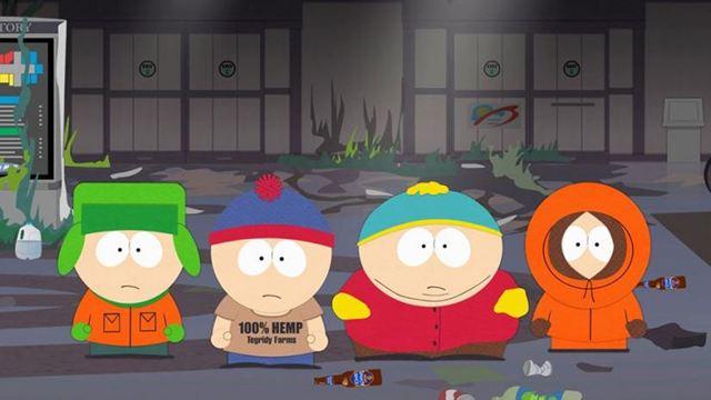 'South Park' renueva por tres temporadas más llegando así a la 26