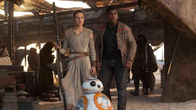 """George Lucas se sintió muy decepcionado tras ver 'Star Wars: El despertar de la Fuerza': """"No hay nada nuevo"""""""