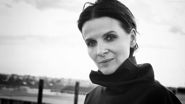 Juliette Binoche, premio de honor de los European Film Awards 2019