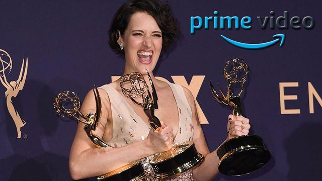 Phoebe Waller-Bridge de 'Fleabag' firma un acuerdo global con Amazon Prime Video para crear contenidos exclusivos