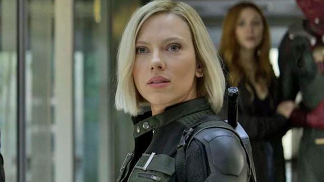 'Black Widow': Las nuevas imágenes del rodaje confirman el regreso de este personaje