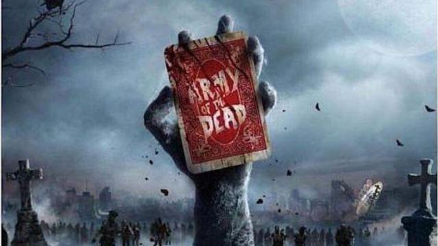 Ya conocemos de qué irá 'Army of the dead', lo nuevo de Zack Snyder