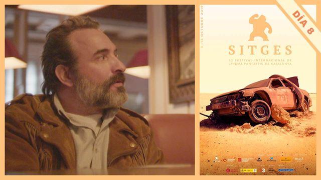 Festival de Sitges. Día 8: Jean Dujardin se mete lleno en lo grotesco con 'Le Daim'