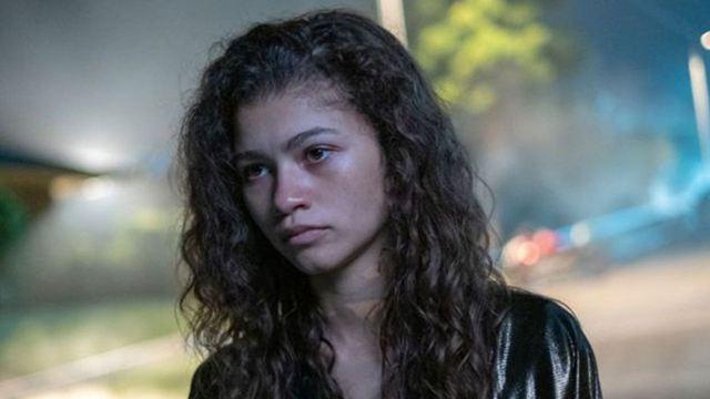 Zendaya explica cómo 'Euphoria' ha afectado a su ansiedad