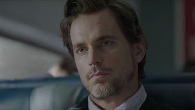 'The Sinner': Matt Bomer es el principal sospechoso en el tráiler de la tercera temporada