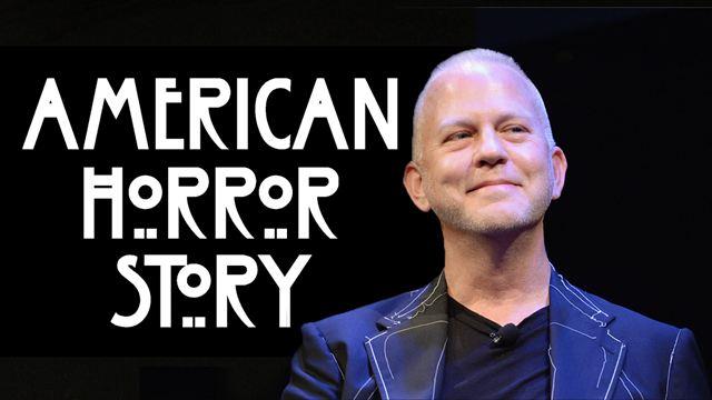 Ryan Murphy escoge el tema de cada temporada de 'American Horror Story' en Halloween