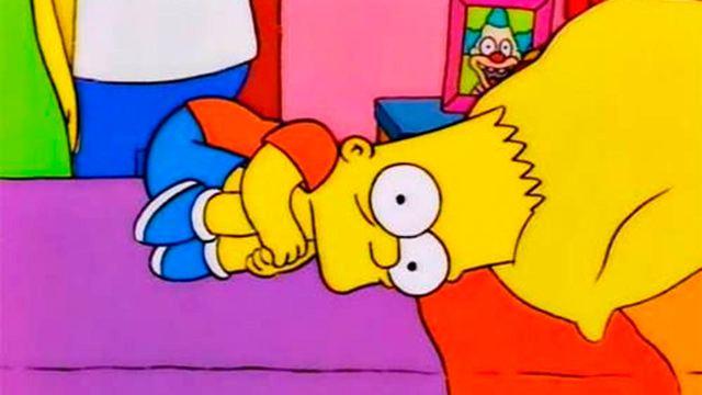 Disney+ repite un error de Fox y corta los episodios de 'Los Simpson' con conversiones panorámicas