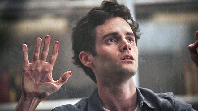 'You': Primera imagen de Victoria Pedretti ('La maldición de Hill House') en la temporada 2