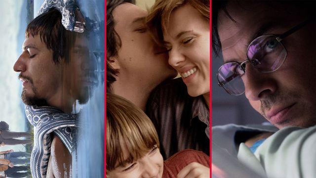 Todas las películas y series que se estrenan en Netflix en la semana del 2 al 8 de diciembre