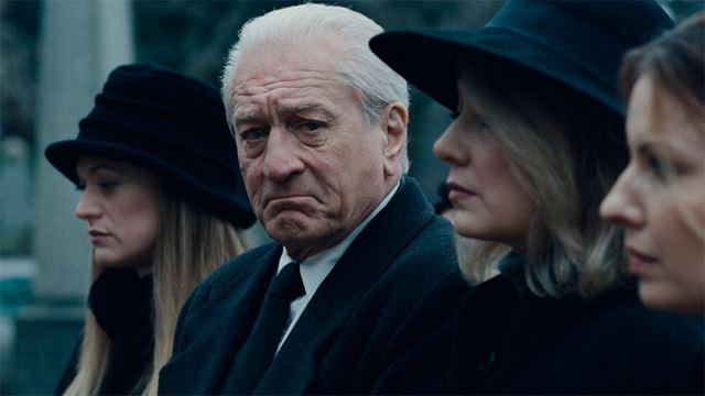'El Irlandés': Martin Scorsese te explica por qué no deberías ver la película como una serie de televisión