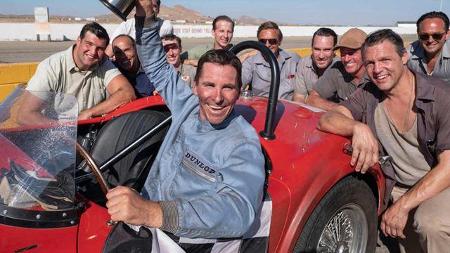 Esto es lo que pensó Ford de 'Le Mans '66', la película con Matt Damon y Christian Bale