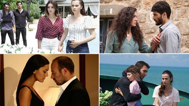Si te gusta 'Pájaro soñador' y 'Fatmagül', no te pierdas las series turcas que llegan en 2020