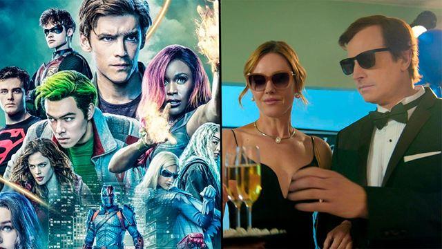Todas las películas y series que se estrenan en Netflix en la semana del 6 al 12 de enero