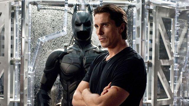 Christian Bale podría formar parte del reparto de 'Thor: Love and Thunder'