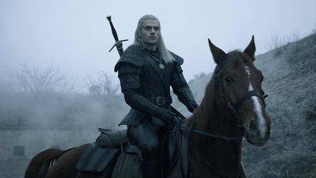 Henry Cavill ya se prepara para la segunda temporada de 'The Witcher'