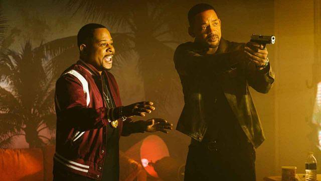 'Bad Boys For Life' lidera la taquilla española en su primer fin de semana en los cines