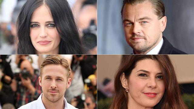 24 actores y actrices que se desnudaron delante de las cámaras en algún momento de su carrera