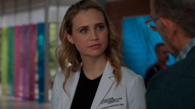'The Good Doctor' nos presentará a la problemática familia de Morgan en el próximo episodio