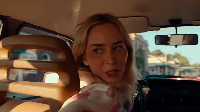 'Un lugar tranquilo 2': Emily Blunt revela la escena del tráiler para la que no se usaron efectos especiales