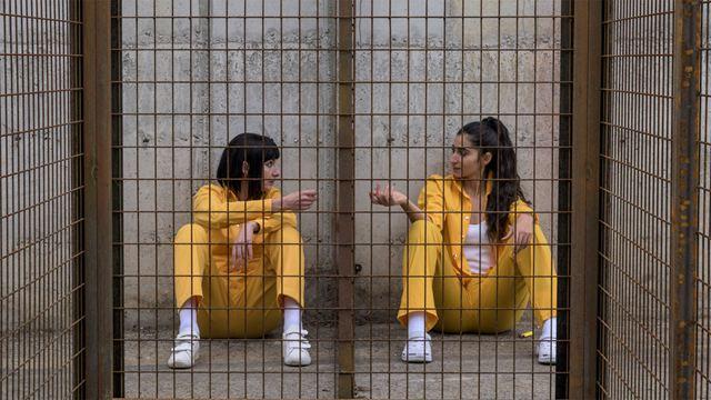 'Vis a Vis: El Oasis': Alba Flores volverá como Saray en la serie protagonizada por Maggie Civantos y Najwa Nimri
