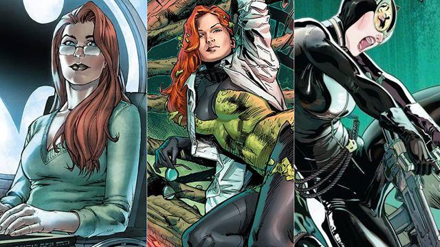 Las actrices y la directora de 'Aves de presa' nos revelan los personajes de DC que quieren ver en la secuela