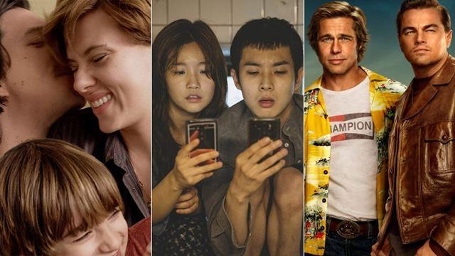 Oscar 2020: ¿Dónde puedes ver las películas ganadoras?