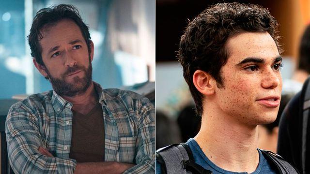 La Academia explica por qué Luke Perry y Cameron Boyce no aparecieron en el 'In memoriam' de los Oscar
