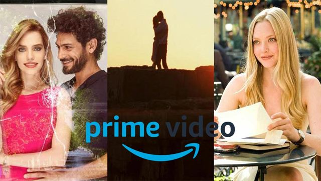 Plan para San Valentín: 25 películas y series románticas que encontrarás en Amazon Prime Video