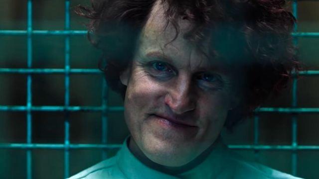 'Venom 2': Un nuevo vídeo del rodaje muestra a Woody Harrelson... ¿en una escena de Carnage?