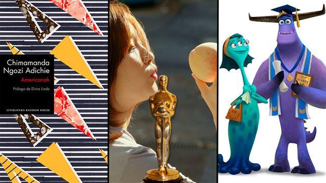 Una serie de 'Parásitos' y 'Americanah', entre los próximos proyectos televisivos de los ganadores de los Oscar 2020