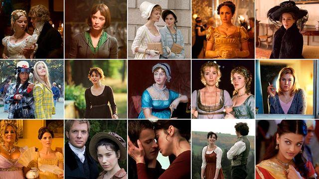 Emma Orgullo Y Prejuicio Sentido Y Sensibilidad Las Mejores Adaptaciones De Jane Austen Noticias De Cine Sensacine Com