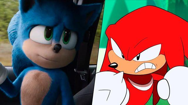 'Sonic. La película': El director explica por qué Knuckles no aparece