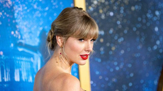 Taylor Swift casi consigue un papel en 'Crónicas vampíricas'