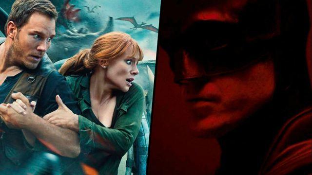 'The Batman' y 'Jurassic World 3' paralizan su rodaje por la crisis del coronavirus