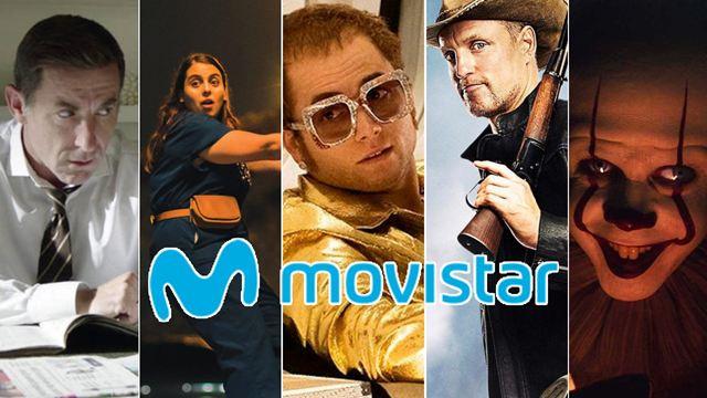 Movistar+ es gratis para todos y te recomendamos 35 películas