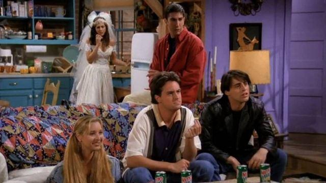 La reunión de 'Friends' se pospone por el coronavirus