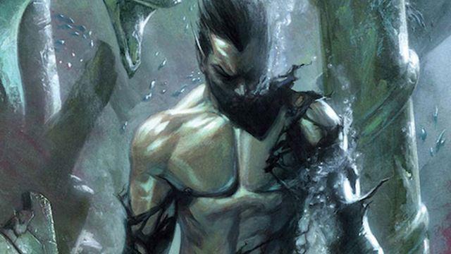 'Eternals' de Marvel Studios podría introducir la caída de Atlantis y conectar con Namor