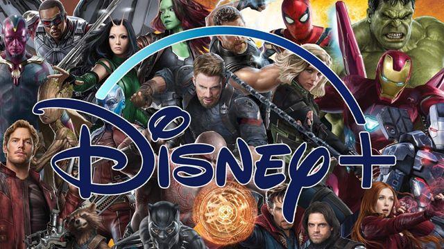 Las películas de Marvel, de mejor a peor, según los usuarios de SensaCine