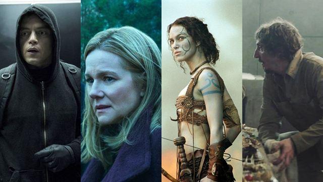 8 recomendaciones de series y películas en Netflix, HBO, Disney+, Amazon Prime Video, Movistar+ y gratis en abierto para este fin de semana
