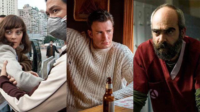 Todos los estrenos de Movistar+, HBO España y Filmin en la semana de cuarentena del 30 de marzo al 5 de abril