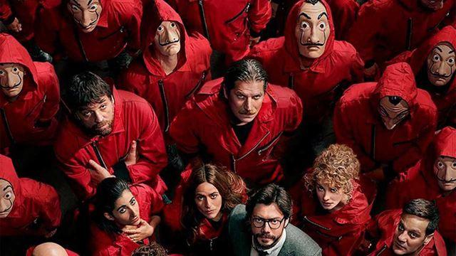 La cuarta de 'La Casa de Papel' y 'Mad Max', entre los estrenos de Netflix en la tercera semana de la cuarentena, del 30 de marzo al 5 de abril