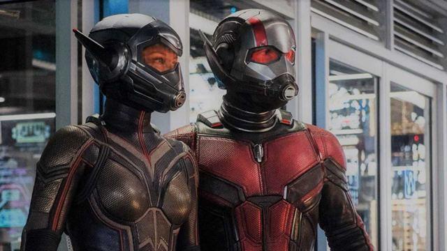 'Ant-Man 3' ficha al guionista de 'Rick y Morty'