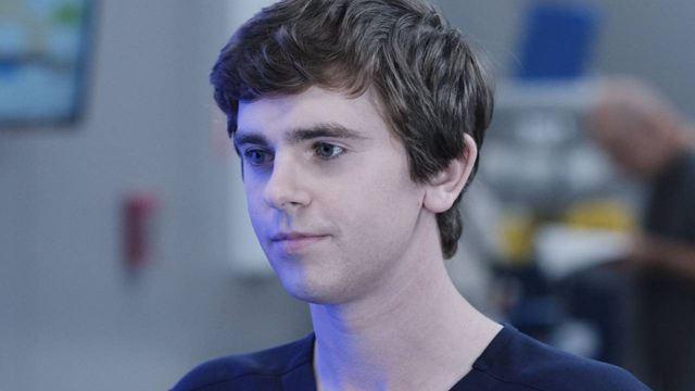 'The Good Doctor' ha terminado en Telecinco. ¿Dónde ver la temporada 3?