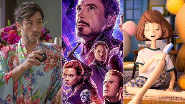 8 películas y series para ver en Netflix, Amazon, HBO, Movistar+, Disney+ y gratis en abierto este fin de semana